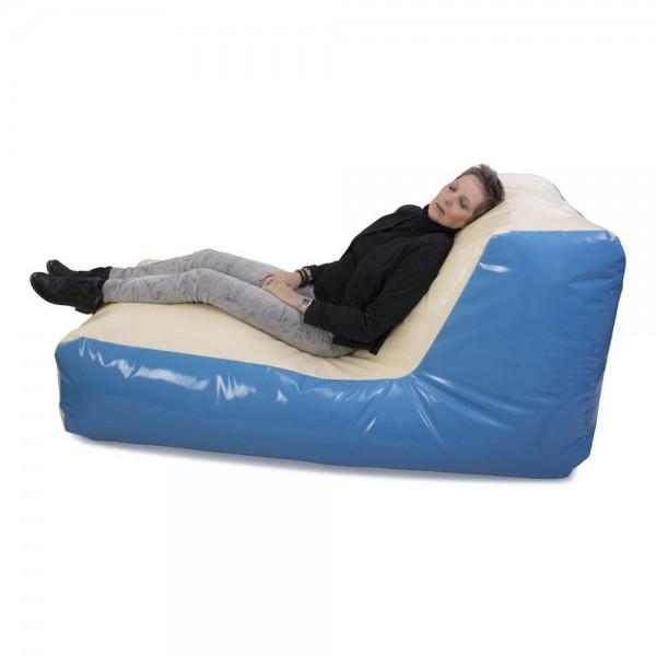 BE00530 Maxi-zit-ligstoel 180x80x80 cm