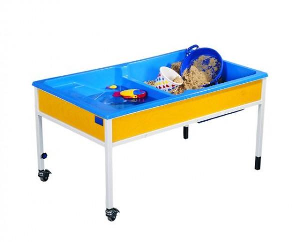 Zand Water Tafel : Maxi zand watertafel van polystyreen zand en water spelen