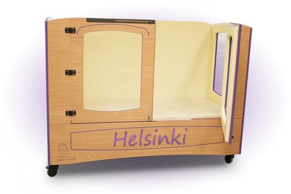 Helsinki bedbox