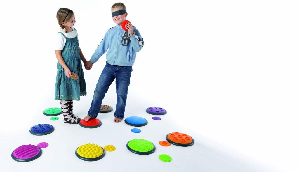 Speelgoed-gehandicapten