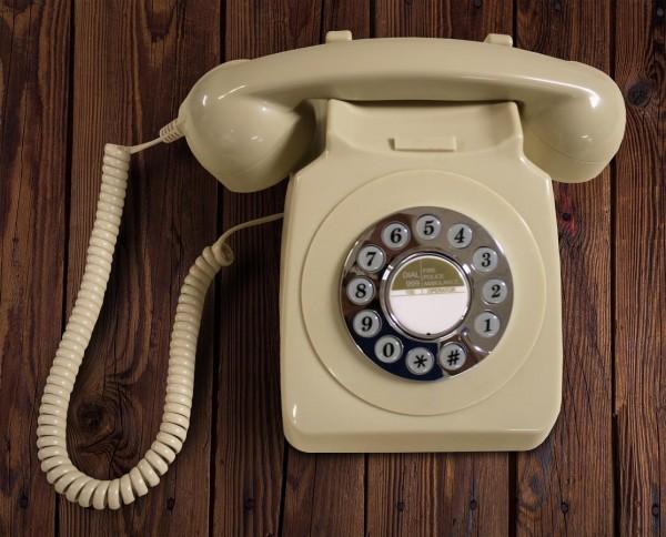 BE05217: SensiPhone tafelmodel